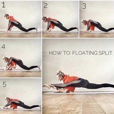 Yoga Alignment Tips amp; Tutorials auf Yoga Alignment Tips amp; Fitness Workouts, Yoga Fitness, Arm Workouts, Fitness Motivation, Running Workouts, Fitness Goals, Fitness Tips, Cheer Workouts, Dancer Workout