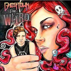 Ghost town-im weird