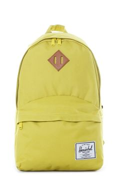 HERSCHEL PINEBROOK, herschel, pinebrook, herschel yellow, herschel yellow backpack, yellow backpack, pinebrook yellow, yellow, pinebrook yellow backpack, pinebrook backpack, yellow accessories, backpack, bag, accessories, official,