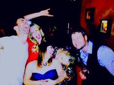 Adam Levine, Kelly Clarkson, Miranda Lambert & Blake Shelton