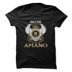 nice It's an AMANO thing, you wouldn't understand! - Cheap T shirts