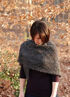 Ravelry: Lattice pattern by Rose Beck-worsted weight