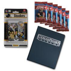 NFL Jersey's Men's Pittsburgh Steelers Jordan Todman Pro Line Team Color Jersey