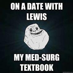 Nursing student problems!