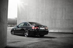 BMW E92 - Z-Performance ZP5 #wheelporn #wheels #tuning