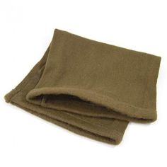 French Wool Tube Scarf (3-Pack)
