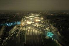 mecanoo architecten - Google Search