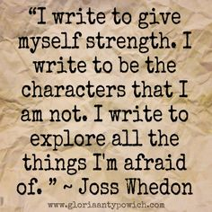 #Quotes for Writers