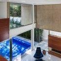 Residência MG / Reinach Mendonça Arquitetos Associados © Nelson Kon