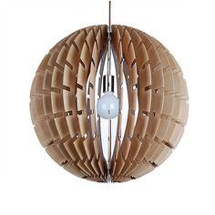 Big round pendant lamp, size: Φ400, Φ600, Φ800 #wooddesign #woodlampshade #woodenlamp #woodlight #homedecor #pendant #lightingdesign #francisting #design #interior #project #woodworking #pendantlights #lightingfixture #homelighting #kichenlighting