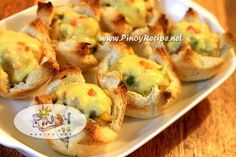Chicken a la King Recipe Filipino Style http://www.pinoyrecipe.net/chicken-a-la-king-recipe-filipino-style/