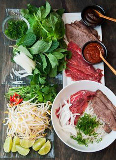 pressure cooker beef pho recipe | use real butter