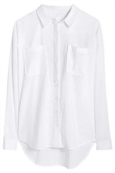 Buy Oversized Casual Shirt from the Next UK online shop