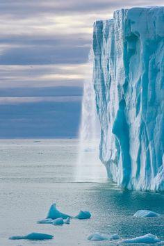 seascapes iceberg