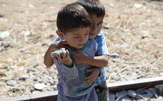 Σέρρες : Συγκινητική η ανταπόκριση στο κάλεσμα για συγκέντρωση υλικής βοήθειας για τους πρόσφυγες στην Ειδομένη