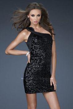La Femme 16905 at Prom Dress Shop  Shoulder Dress #2dayslook #ShoulderDress #sunayildirim #watsonlucy723    www.2dayslook.com