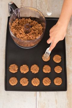 cookies cool crafts for kids diy - Kids Crafts Baby Food Recipes, Sweet Recipes, Cookie Recipes, Vegan Recepies, Good Food, Yummy Food, Cookies For Kids, Sweet Cakes, Everyday Food