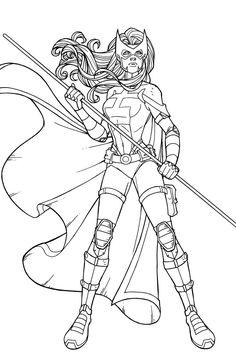 444 Best Huntress Images Comics Helena Bertinelli