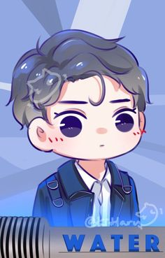 Suho Kpop Exo, Suho Exo, Park Chanyeol, Exo Cartoon, Korea, Exo Fan Art, Exo Lockscreen, Kim Minseok, Wu Yi Fan