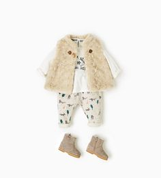 -SHOP BY LOOK-BABY GIRL | 3 months - 4 years-KIDS | ZARA Hungary