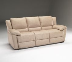 Natuzzi Editions A319 Sofa Set : Leather Furniture Expo