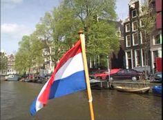 Boating Amsterdam