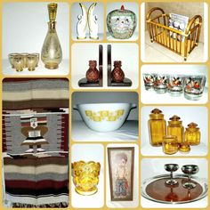 🍍VINTAGE SALE🍍COME ON IN Y'ALL !! VINTAGE RETRO KITSCH COLLECTIBLES SHABBY COTTAGE