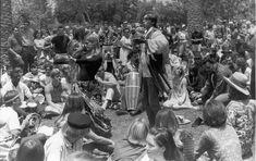 Summer of Love 1967 | Haight Ashbury San Francisco