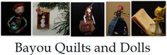 Bayou Quilts- promise stitch