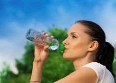 Сколько воды нужно пить ежедневно