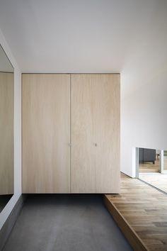 プラスアトリエ・・・大阪府堺市の建築設計事務所・建築家 | 美木多の家