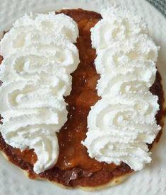 Gluténmentes, barna rizslisztes amerikai palacsinta Cukor, Waffles, Breakfast, Food, Morning Coffee, Essen, Waffle, Meals, Yemek