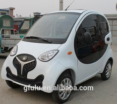 Wheel High Quality Mini Kumi Sightseeing Cars China Manufacture