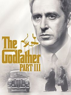 The Godfather Part III * Click image for more details. (This is an affiliate link)