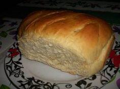 Receita de Pão caseiro fofinho - Tudo Gostoso