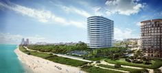 Eighty Seven Park at 8701 Collins approved to be built.
