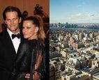 Gisele And Tom Brady's Stunningly Gorgeous Manhattan Apartment (Photos)