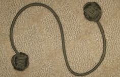 36 Paracord Projects For Preppers | Survival Life - Online Survival Blog & Survival News