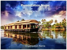 Check out our professionally designed Kerala #Tourism #PPT template. Get started for your next PowerPoint presentation with our Kerala Tourism editable ppt template. This royalty free Kerala Tourism #Powerpoint #template lets you edit text and values and is being used very aptly for Kerala Tourism, tourism, south #india, #houseboat, #boating, boat, ship, #south indian #culture, culture, #vacation, India, tourism and such PowerPoint #presentations.