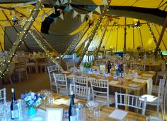 Need help to coordinate everything for your Tipi wedding?  Blue Thistle Weddings can take away all your stress and ensure all your plans run smoothly. www.bluethistleweddings.co.uk