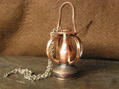 The Lantern charm. ランタンチャーム