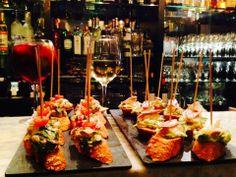 Bar el Passatge del Murmuri in Barcelona, Cataluña #tapasbarcelona #bar #barcelona