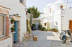 Patmos, our island Beautiful Islands, Beautiful Places, Greece Islands, Future Travel, Countries Of The World, Santorini, Laundry Room, Travelling, Landscapes