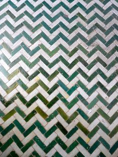 Happy Friday! May this Moroccan tile inspire your weekend! #TileSensations