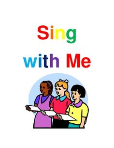 This is a collection of songs perfect for early childhood educators. Almost 50 pages of thematic songs to sing throughout the year. The songs are broken up by months and include themes such as holidays, weather, insects, camping and much more!!! $5 (authors unknown)