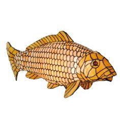 nog een vis,karper