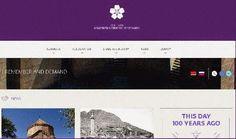 Turquía bloquea el acceso a la página web que se creó en virtud de la decisión de la Comisión Estatal de Coordinación de los eventos de la conmemoración del 100 aniversario del Genocidio Armenio.