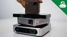 Best portable projectors of 2015