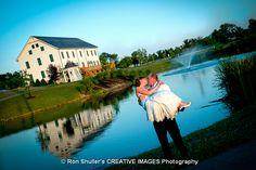 Cincinnati wedding photographers Ron Shuller