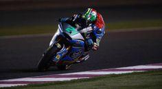 Moto2   Morbidelli domina sotto le luci del Qatar, Luthi e Nakagami sul podio